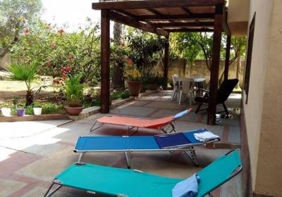 Casa Vacanze Villa Aroha